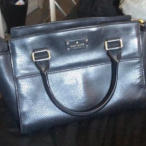 Kate Spade satchel crossbody purse